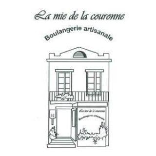 boulangerie artisanale logo la mie de la couronne sherbrooke québec canada ulocal produits locaux achat local produits du terroir locavore touriste