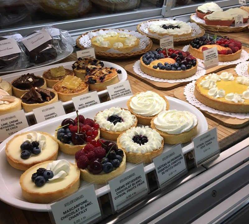 Épicerie boulangerie charcuterie fromagerie alimentation La Rumeur Affamée - Épicerie Fine Sutton Québec Ulocal produit local achat local produit du terroir