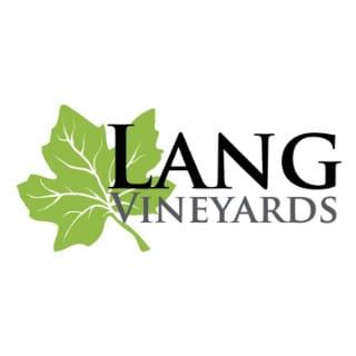 vignoble logo lang vineyards naramata colombie britannique canada ulocal produits locaux achat local produits du terroir locavore touriste