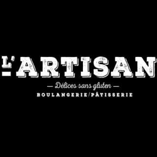 Bakery Pastry Food L'Artisan Gluten Free and Milk Free Delights Montreal Quebec Ulocal Local Product Local Purchase