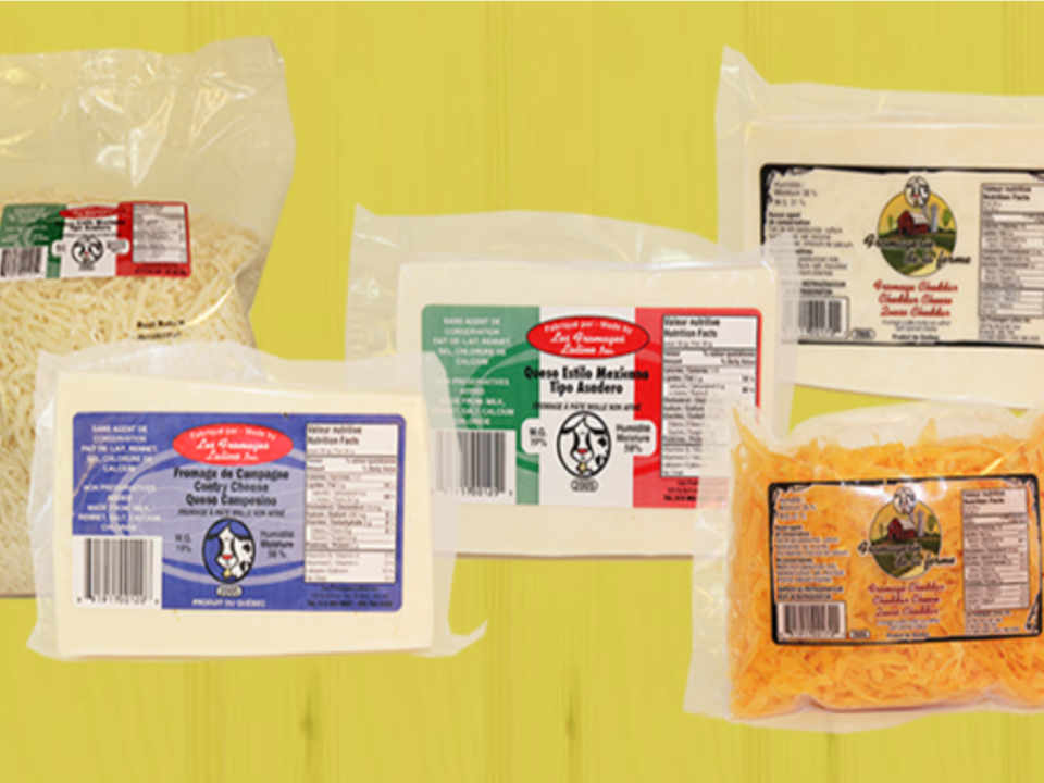 fromagerie alimentation Fromages Latino Asbestos Québec ulocal produit local achat local produit du terroir