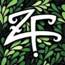 boutique logo les zerbes folles sherbrooke quebec canada ulocal local products local purchase local produce locavore tourist
