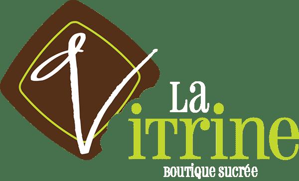 pâtisserie logo pâtisserie la vitrine sherbrooke québec canada ulocal produits locaux achat local produits du terroir locavore touriste
