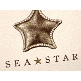 vignoble logo sea star estate farm and vineyards pender island colombie britannique canada ulocal produits locaux achat local produits du terroir locavore touriste