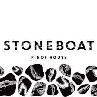 vignoble logo stoneboat vineyards oliver colombie britannique canada ulocal produits locaux achat local produits du terroir locavore touriste