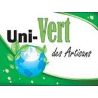 artisan boutiques logo uni-vert des artisans shawinigan quebec canada ulocal local products local purchase local produce locavore tourist