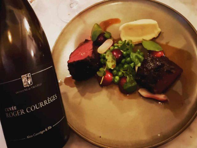 Restaurant cuisine française Vante Paris France Ulocal produit local achat local produit du terroir