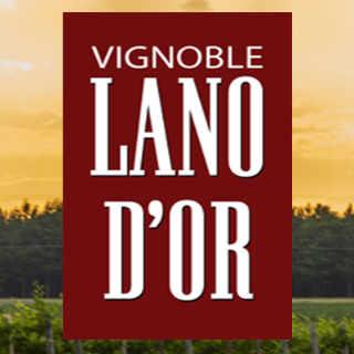 Vignoble alcool alimentation terrasse Vignoble Lano d'Or Lanoraie Québec Ulocal produit local achat local produit du terroir