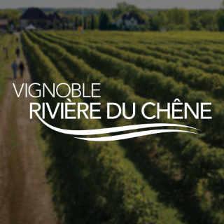 Vignoble alcool alimentation Vignoble Rivière du Chêne Saint-Eustache Québec Ulocal produit local achat local produit local