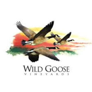 vineyard logo wild goose winery okanagan falls british colombia canada ulocal local products local purchase local produce locavore tourist