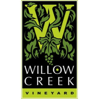 vignoble logo willow creek vineyard chilliwack colombie britannique canada ulocal produits locaux achat local produits du terroir locavore touriste