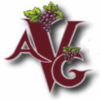 Vignoble logo Amazing Grace Vineyard & Winery Chazy New York États-Unis Ulocal produit local achat local