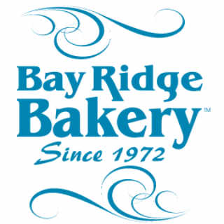 Pastry shop logo Bay Ridge Bakery Brooklyn New York United States Ulocal Local Product Local Purchase