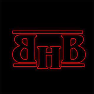 Microbrasserie logo Brickhouse Brewery Patchogue New York États-Unis Ulocal produit local achat local