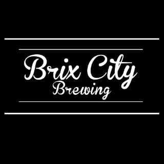 Microbrasserie logo Brix City Brewing Little Ferry New Jersey États-Unis Ulocal produit local achat local