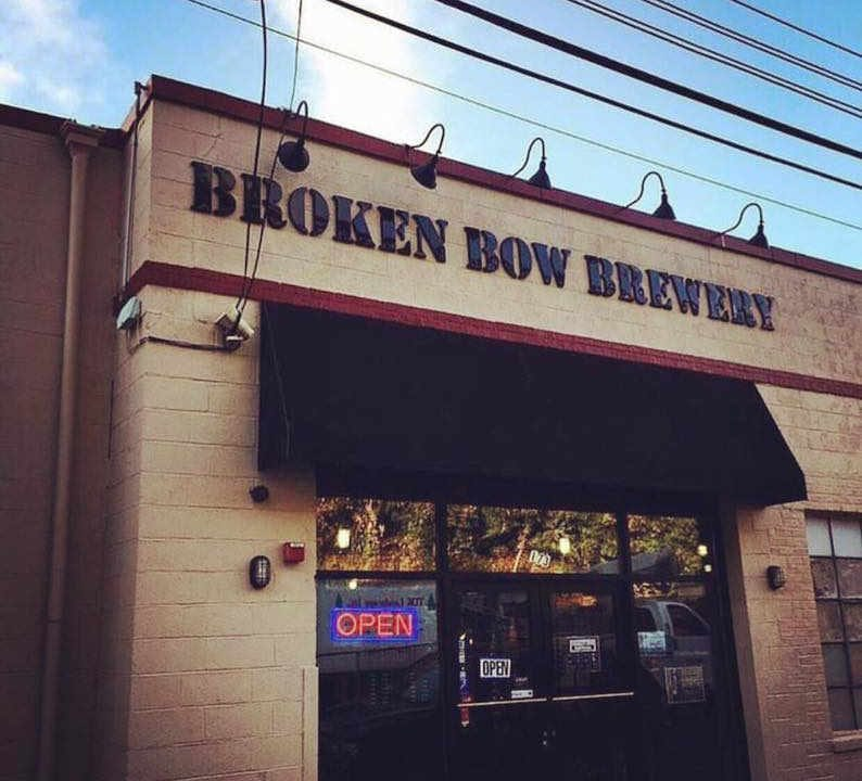 Microbrewery brewery Broken Bow Brewery Tuckahoe New York United States Ulocal Local Product Local Purchase