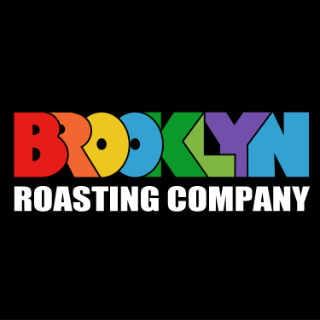 Café logo Brooklyn Roasting Company Brooklyn New York États-Unis Ulocal produit local achat local