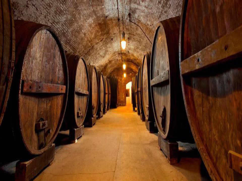 Vignoble cave à vin Brotherhood Winery Washingtonville New York États-Unis Ulocal produit local achat local