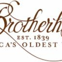 Vignoble logo Brotherhood Winery Washingtonville New York États-Unis Ulocal produit local achat local