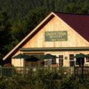 Vignoble vignoble Charlotte Village Winery Charlotte Vermont États-Unis Ulocal produit local achat local