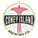 Microbrasserie logo Coney Island Brewing Co. Brooklyn New York États-Unis Ulocal produit local achat local
