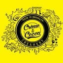 Food logo Crème & Cocoa Creamery Brooklyn New York United States Ulocal Local Product Local Purchase