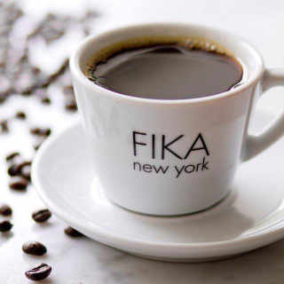 Coffee Coffee Fika New York New York United States Ulocal Local Product Local Purchase