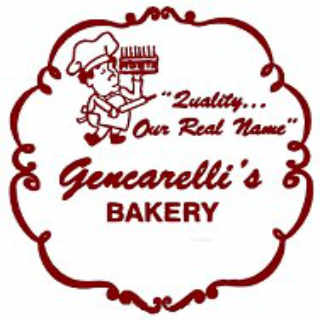 Pastry shop logo Gencarelli's Bakery Bloomfield New Jersey United States Ulocal local product local purchase