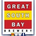 Microbrasserie logo Great South Bay Brewery Bay Shore New York États-Unis Ulocal produit local achat local
