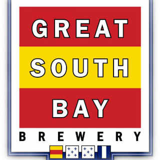 Microbrewery logo Great South Bay Brewery Bay Shore New York United States Ulocal Local Product Local Purchase