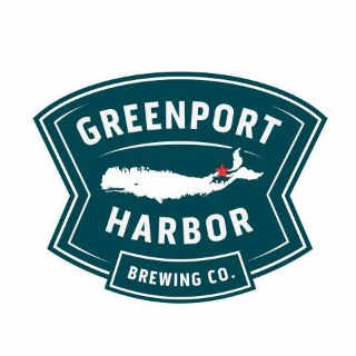 Microbrasserie logo Greenport Harbor Brewing Company Greenport New York États-Unis Ulocal produit local achat local