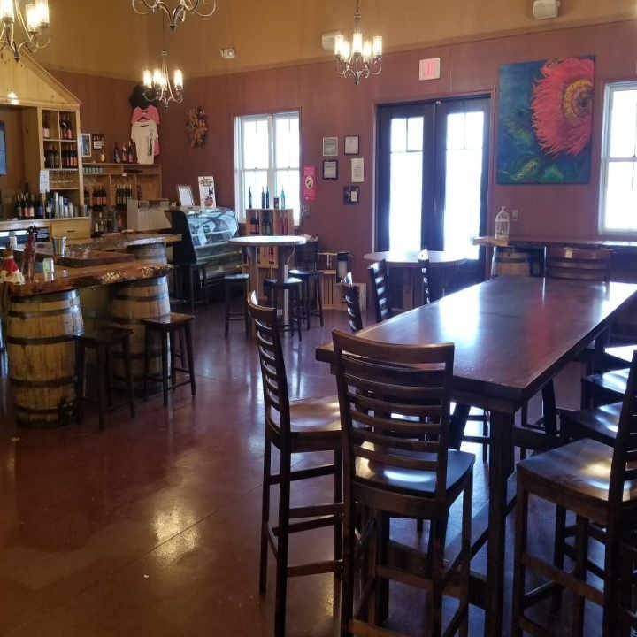 Vineyard tasting room Greenwood Winery & Bistro East Syracuse New York United States Ulocal Local Product Local Purchase