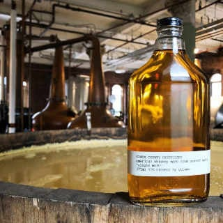 Alcool Whiskey Kings County Distillery Brooklyn New York États-Unis Ulocal produit local achat local