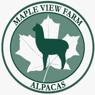 Artisan logo Maple View Farm Brandon Vermont États-Unis Ulocal produit local achat local