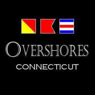 Microbrewery logo Overshores Brewing Co. East Haven Connecticut United States Ulocal Local Product Local Purchase