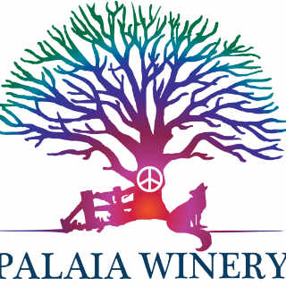 Vignoble logo Palaia Winery Highland Mills New York États-Unis Ulocal produit local achat local