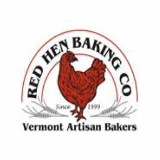 Artisan Bakery logo Red Hen Baking Co. Middlesex Vermont USA Ulocal Local Product Local Purchase