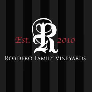 Vineyard logo Robibero Family Vineyards New Paltz New York United States Ulocal Local Product Local Purchase