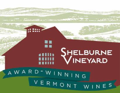 Vineyard logo Shelburne Vineyard Shelburne Vermont USA Ulocal Local Product Local Purchase