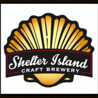 Microbrasserie logo Shelter Island Craft Brewery Shelter Island New York États-Unis Ulocal produit local achat local