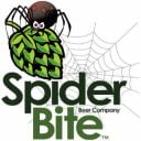 Microbrasserie logo Spider Bite Beer Company Holbrook New York États-Unis Ulocal produit local achat local