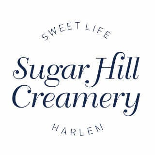 Restaurant logo Sugar Hill Creamery New York New York United States Ulocal Local Product Local Purchase