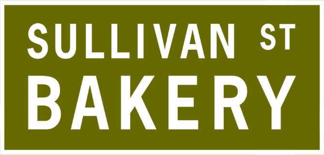 Artisan Bakery logo Sullivan Street Bakery New York New York United States Ulocal Local Product Local Purchase