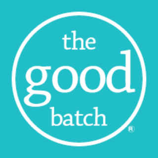 Pâtisserie logo The Good Batch Brooklyn New York États-Unis Ulocal produit local achat local