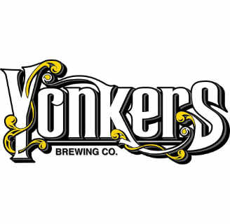 Microbrasserie logo Yonkers Brewing Co. Yonkers New York États-Unis Ulocal produit local achat local