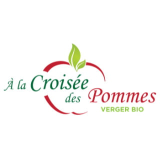 produce picking logo verger a la croisée des pommes saint-joseph-du-lac quebec canada ulocal local products local purchase local produce locavore tourist