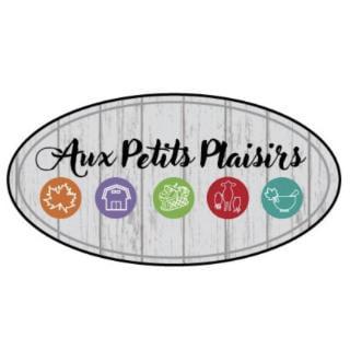 Logo Restaurant cabane à sucre alimentation Érablière aux Petits Plaisirs Warwick Québec Ulocal produit local achat local