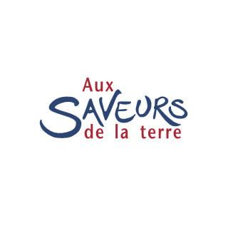 autocueillette logo aux saveurs de la terre saint-paul-d'abbotsford québec canada ulocal produits locaux achat local produits du terroir locavore touriste
