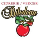 produce picking logo cidrerie verger bilodeau saint-pierre quebec canada ulocal local products local purchase local produce locavore tourist