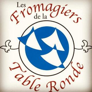 fromagerie logo fromagiers de la table ronde sainte-sophie québec canada ulocal produits locaux achat local produits du terroir locavore touriste
